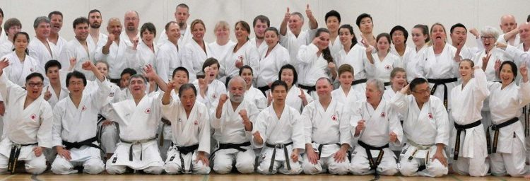 Summer 2020 Black/Brown Belt Workshop